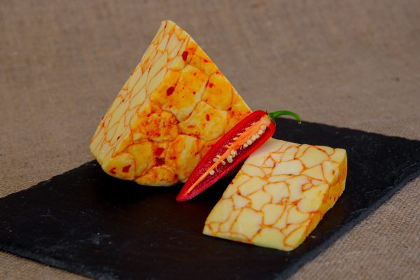 High Weald Dairy Sussex Chilli Marble