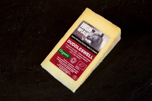 High Weald Dairy Duddleswell 150g wedge