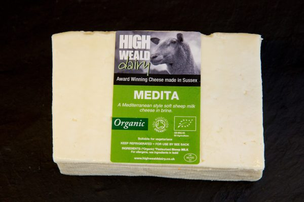 High Weald Dairy Medita 1kg